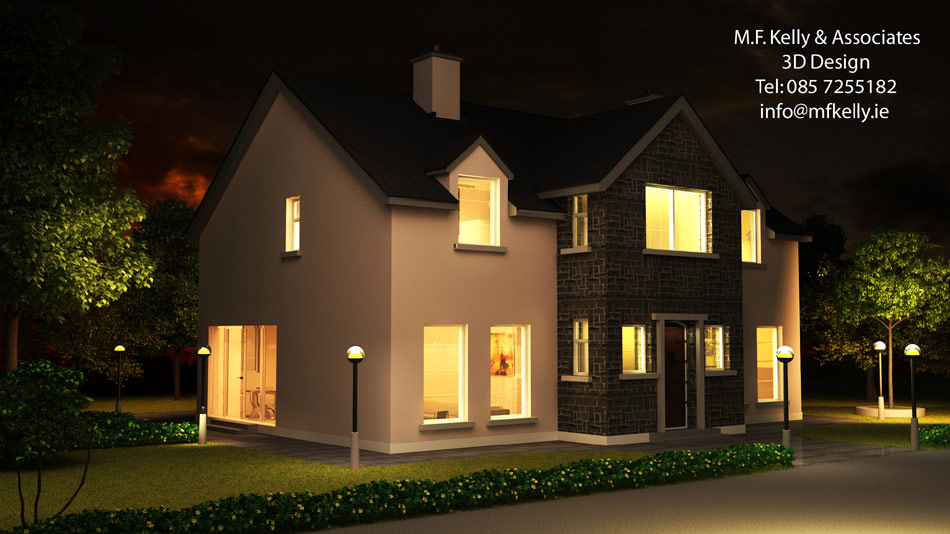 Two Storey Houses