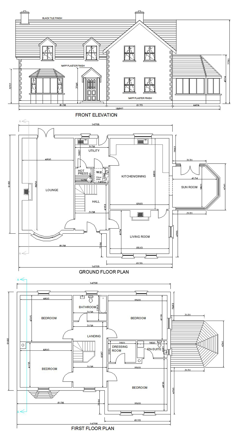 House Plans Conservatory Idea Home And House