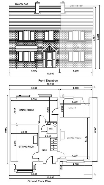Home Extension Plans – Home Extension Design Plans